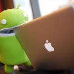 AndroidからMacへ簡単に写真を送る方法