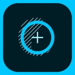 「Adobe Photoshop Fix— 写真をレタッチ、洗練して画質を高めましょう 1.2.1」iOS向け修正版をリリース。