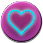 Mac画面を愛(ハート)で満たしてくれる!「Falling Hearts」アプリが只今無料セール中!
