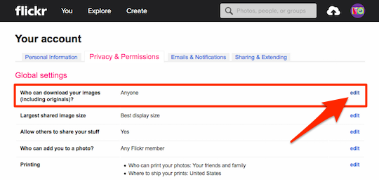 Flickr_Privacy_Permissions