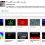 MS-DOS時代マルウェアのWeb博物館「The Malware Museum」。ブラウザ上でバーチャル感染を体験!