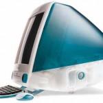 iPad Proが初代iMacの画面にすっぽり入りオシャレ!真似したいとTwitterで話題