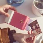 【Prynt】インスタント写真をその場で印刷できるスマホケースが可愛い