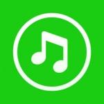 「LINE MUSIC  2.2」iOS向け最新版をリリース。曲、アーティスト等の保存方法が新しく変更