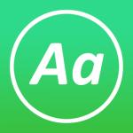 「AnyFont 2.3」iOS向け最新版をリリース。バグ修正と日本語など他言語への対応