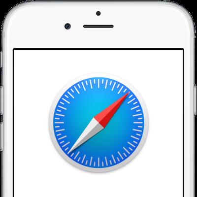 iPad/iPad miniのSafariで閲覧履歴を表示・削除する …