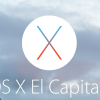 Apple、OS X 10.11.6 Beta 3 開発者向けリリース。
