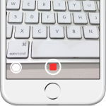 【iOS】iPhoneをロック、スリープ状態でバックグラウンド・ビデオ撮影する方法