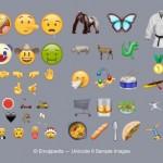 """新しい""""絵文字""""来たよ!Unicode 9.0リリースで、72種類の絵文字を含む7,500文字を追加"""