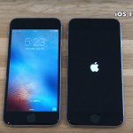 iOS 10 Beta 1 Vs iOS 9.3.2 スピード比較テスト【Video】