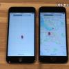 iOS 9.3.3 Beta 3 Vs iOS 9.3.2 スピード比較テスト【Video】