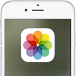 【iOS】iPhoneの写真アプリの写真を無限に拡大、ズームする方法