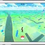 【ポケモンGO】iPhoneの「ランドスケープモード」でポケモンGOを楽しむ方法