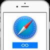 【iOS】iPhone、Safariでオフラインでもサイトを閲覧する方法