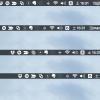 【Mac OS X】Macのメニューバーにあるログインユーザー名を非表示にする方法