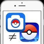 【ポケモンGO】「GoSnaps」を「ポケモンGO」と勘違いしてダウンロード!? App Storeで無料アプリランキングのトップに