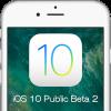 iOS10PublicBeta2