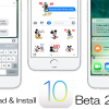 iOS10beta2