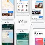 Apple、iOS 10 Beta 2を開発者向けにリリース