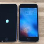 iOS 9.3.3 Vs iOS 9.3.2 スピード比較テスト【Video】
