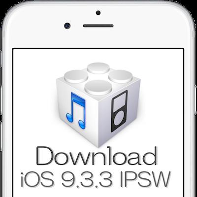 iPhone6-iOS933IPSW