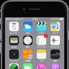 【iOS】iPhoneの標準アプリを非表示にする方法