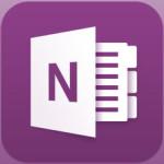 「Microsoft OneNote 15.25.1」iOS向け最新版をリリース。ノート作成作業改善のための最適化