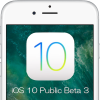 iOS10PublicBeta3