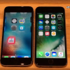 iOS 10 Beta 4 Vs iOS 9.3.3 スピード比較テスト【Video】