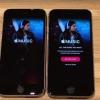 iOS 9.3.4 Vs iOS 9.3.3 スピード比較テスト【Video】