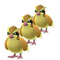 【ポケモンGO】ポケモンをまとめて進化させる時は、ポケモンを並べ替えると便利