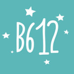 「B612 – こころで撮る自撮り 5.0.4」iOS向け最新版をリリース。撮影後画面を2回タップするとすぐに撮影画面に戻れるように、他不具合修正等