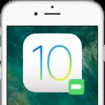 【iOS10】iOS 10アップデートで「バッテリー消耗が激しい!」その改善策は?