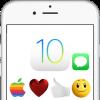 """【iOS 10】iPhoneの""""メッセージ""""アプリにアプリやステッカーをダウンロードする方法"""