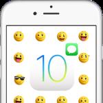 """【iOS 10】iPhoneの""""メッセージ""""アプリにインストールしたアプリやステッカーにアクセスする方法"""