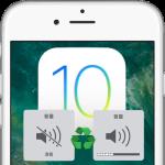 【iOS10】通知のバイブが鳴らない!?シャッター音、スクショ音を無音にする裏ワザに思わぬ副作用。その解決方法は?
