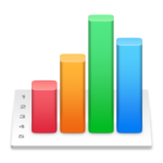 「Numbers 4.0.5」Mac向け最新版をリリース。安定性やパフォーマンスの向上