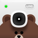 「LINE Camera 13.2.2」iOS向け最新版をリリース。フォントの不具合修正