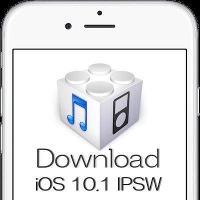 iOS-iOS101IPSW