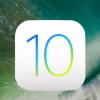 Apple、iOS 10.0.3をリリース。モバイルデータ通信の接続問題を修正