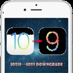 iPhoneのiOSバージョンを「9.3.5」にダウングレードする方法(詳細版)