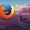 Firefox 50.0.1デスクトップ向け修正版リリース。サードパーティ製IMEでのクラッシュやセキュリティ問題を修正