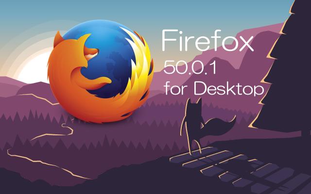 Firefox5001