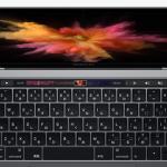 MacBook Proで新しく搭載された「Touch Bar」機能を他のMacで試す方法