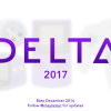 「GBA4iOS」の後継、マルチエミュレータ「DELTA」ベータ版が来月公開!ゲームボーイ、ゲームボーイアドバンス、スーパーファミコン、NINTENDO64に対応