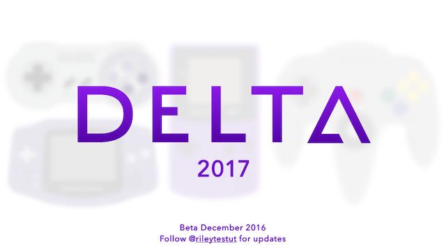 deltaemulator