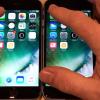 iOS 10.1.1 Vs iOS 10.1 スピード比較テスト【Video】