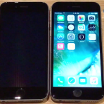 iOS 10.2 Beta 3 Vs iOS 10.1.1 スピード比較テスト【Video】
