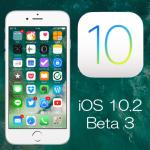 Apple、iOS 10.2 Beta 3を開発者向けにリリース