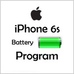iPhone 6sの「バッテリー無料交換プログラム」対象デバイスかどうかを自分で調べる方法